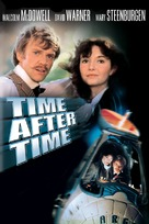 Time After Time - DVD movie cover (xs thumbnail)