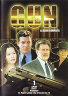 """""""Gun"""" - Mexican DVD movie cover (xs thumbnail)"""