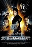Street Fighter: The Legend of Chun-Li - Thai Movie Poster (xs thumbnail)