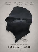 Foxcatcher - French Movie Poster (xs thumbnail)