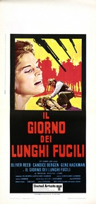 The Hunting Party - Italian Movie Poster (xs thumbnail)