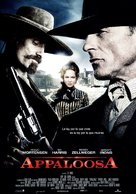 Appaloosa - Spanish Movie Poster (xs thumbnail)