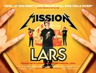 Mission to Lars - British Movie Poster (xs thumbnail)