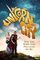 Unicorn City - DVD cover (xs thumbnail)