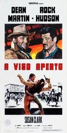 Showdown - Italian Movie Poster (xs thumbnail)
