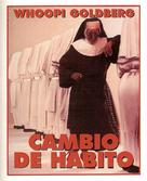 Sister Act - Argentinian Movie Poster (xs thumbnail)