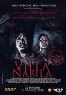 Villa Nabila - Indian Movie Poster (xs thumbnail)