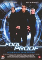 Foolproof - Dutch Movie Cover (xs thumbnail)