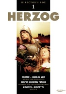 Aguirre, der Zorn Gottes - Finnish Movie Cover (xs thumbnail)