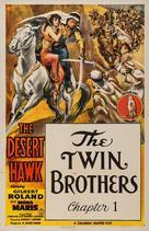 The Desert Hawk - Movie Poster (xs thumbnail)