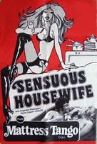 Hausfrauen-Report 4 - Combo poster (xs thumbnail)