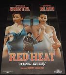 Red Heat - Movie Poster (xs thumbnail)