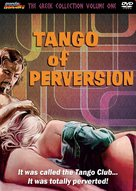 Tango 2001 - DVD cover (xs thumbnail)