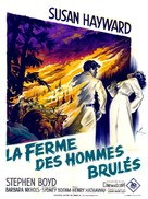 Woman Obsessed - French Movie Poster (xs thumbnail)