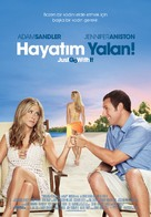 Just Go with It - Turkish Movie Poster (xs thumbnail)