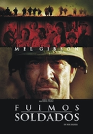 We Were Soldiers - Argentinian DVD cover (xs thumbnail)