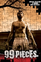 99 Pieces - DVD movie cover (xs thumbnail)