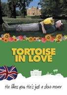 Tortoise in Love - DVD cover (xs thumbnail)