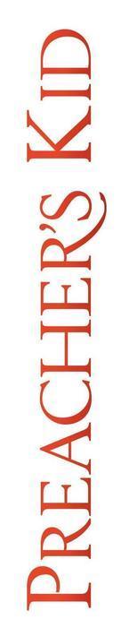 Preacher's Kid - Logo (xs thumbnail)