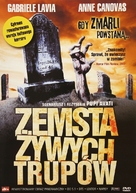 Zeder - Polish Movie Cover (xs thumbnail)