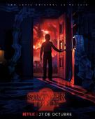 """""""Stranger Things"""" - Mexican Movie Poster (xs thumbnail)"""
