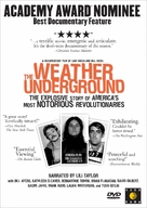 The Weather Underground - Movie Cover (xs thumbnail)