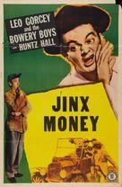 Jinx Money - Re-release poster (xs thumbnail)