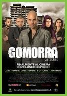 """Gomorra"" - Italian Movie Poster (xs thumbnail)"