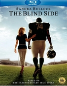The Blind Side - Movie Cover (xs thumbnail)