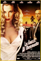 L.A. Confidential - Argentinian Movie Poster (xs thumbnail)