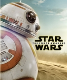Star Wars: The Force Awakens - Movie Cover (xs thumbnail)