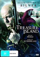Treasure Island - Movie Cover (xs thumbnail)