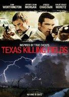 Texas Killing Fields - DVD cover (xs thumbnail)
