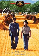 Of Mice and Men - DVD cover (xs thumbnail)