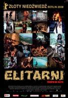Tropa de Elite - Polish Movie Poster (xs thumbnail)