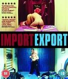 Import/Export - British Blu-Ray cover (xs thumbnail)