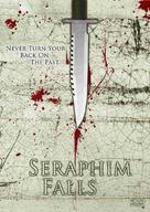 Seraphim Falls - DVD movie cover (xs thumbnail)