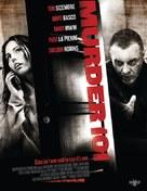 Murder101 - Movie Poster (xs thumbnail)