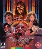Inferno - British Movie Cover (xs thumbnail)