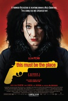 This Must Be the Place - Movie Poster (xs thumbnail)