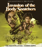 Invasion of the Body Snatchers - Blu-Ray movie cover (xs thumbnail)