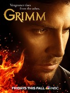"""Grimm"" - Movie Poster (xs thumbnail)"