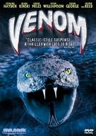Venom - DVD cover (xs thumbnail)