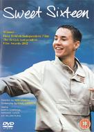 Sweet Sixteen - British DVD movie cover (xs thumbnail)