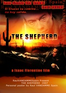 The Shepherd: Border Patrol - Spanish poster (xs thumbnail)