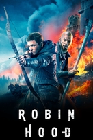 Robin Hood - British Movie Cover (xs thumbnail)