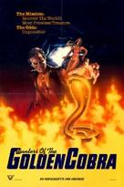Cacciatori del cobra d'oro, I - Video release poster (xs thumbnail)