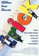 Trick - German Movie Poster (xs thumbnail)