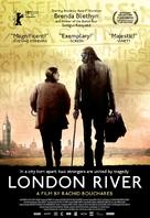 London River - Movie Poster (xs thumbnail)
