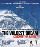 The Wildest Dream - Blu-Ray cover (xs thumbnail)